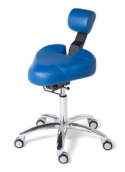 Tandartsstoel - Een ergonomische stoel van BQE maakt het verschil