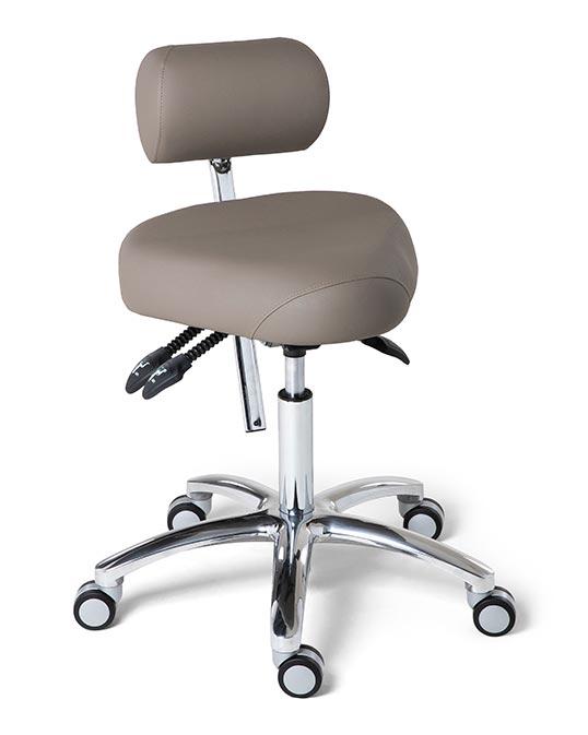 Header chair