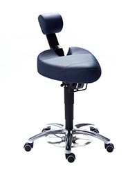 Tandartskruk - Dynamic Basic stoel