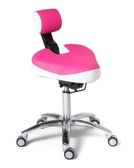 Tandartskruk - Header dynamic stoel