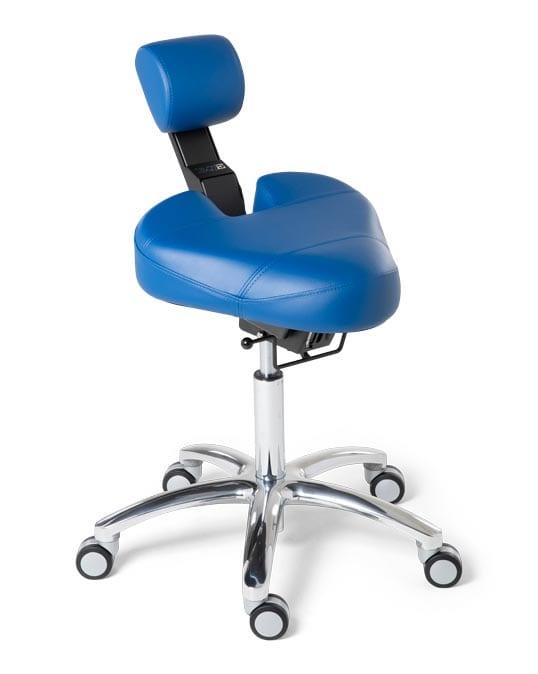 Tandartskruk - Header stoel
