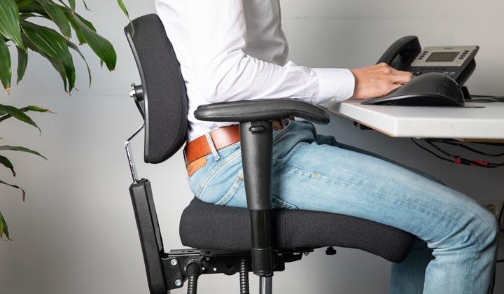 BQE - Kantoorstoelen