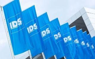 CE-ESTER machines keuren -  IDS