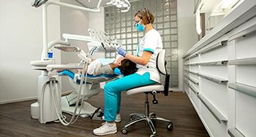 Dental chairs - Referentie