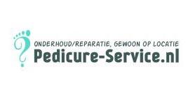 Pedicure Service