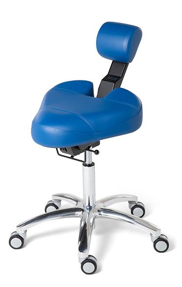 Proefplaatsing stoel