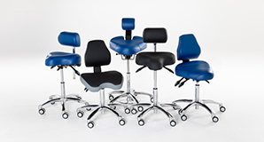 Ergonomische bureaustoel - Proefplaatsing aanvragen