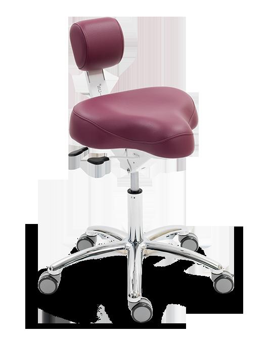 Header stoel